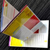 14pt Brochures