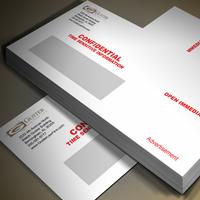 70lb White Envelopes - Offset
