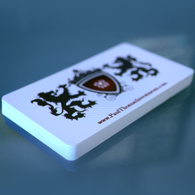 white-plastic-business-cards