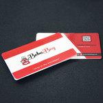 short-run-business-card-printing