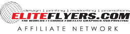 EliteFlyers.com Affiliate Network