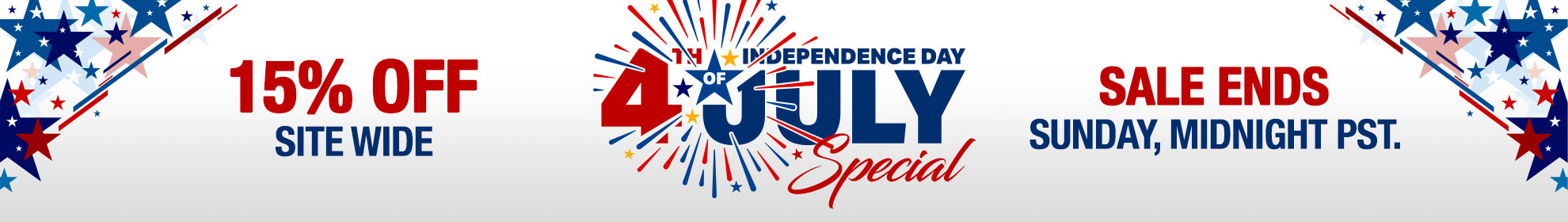 4th Of July Printing Special
