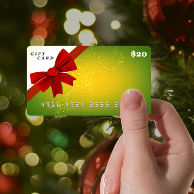 30mil White Plastic Cards