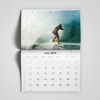 wall calendar printing, custom wall calendars, promotional calendar