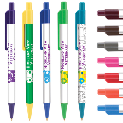 promotional pen printing, logo printed on pens, custom pen printing