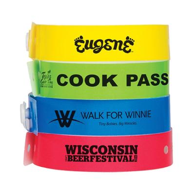 wristband printing on vinyl, vinyl wristbands, cheap wristbands