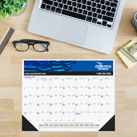 print calendars, desk calendar printing, custom desk calendars wholesale