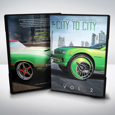 DVD Covers Printed in Full Color on 100lb Magazine Stock