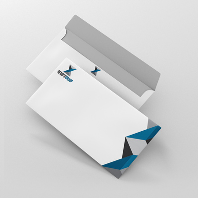 envelope printing, print envelopes full color, printed envelopes