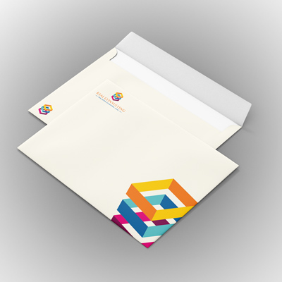 70lb Natural Envelopes - Digital