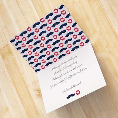 14pt Greeting Cards