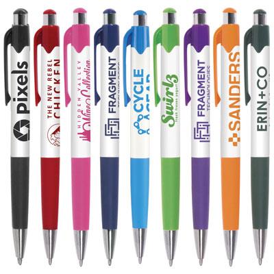 custom pens, fancy pens, pen printing classic pens
