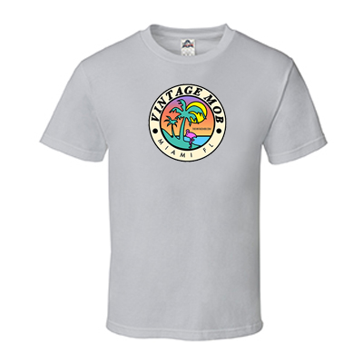 403445e2c9c3 T-Shirts Printed in Full Color Direct To Garmet, DTG Printed T ...