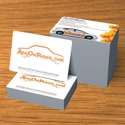 plastic postcard printing, best plastic business cards, best postcard printer