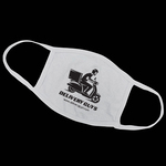 Printed Face Mask with Company Logo