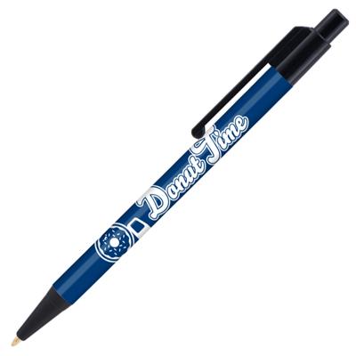 Retractable-Promo-Pen-Navy
