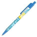 Retractable-Promo-Pens-Plus-Color-Trim-Blue