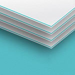 32pt-aqua-core-business-cards