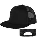 black-front-black-mesh-trucker-hats-screen-printed