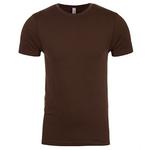 custom shirt printing brown
