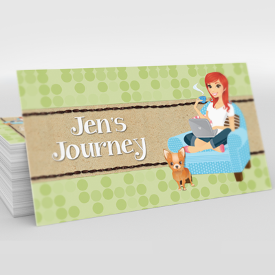 short-run-business-card-printing