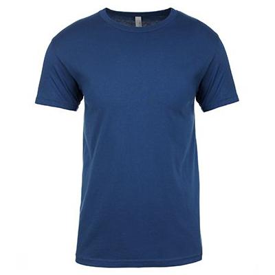 custom shirt printing cool blue