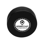 hockey-puck-stress-reliever-ball-custom-printed-with-company-logo