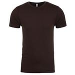 shirt printing dark chocolate