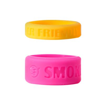 emboss-custom-silicone-rings