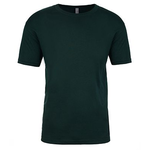 shirt printing forest green