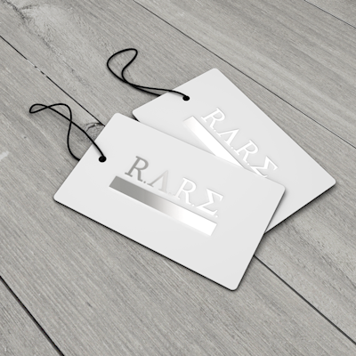hang-tags-with-foil-stamping-on-16pt-silk-laminated-card-stock