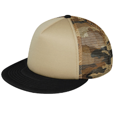 khaki-front-desert-camo-mesh-trucker-hats-screen-printed