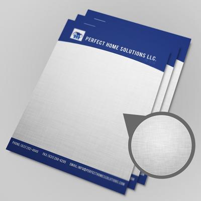linen-letterhead-printed-in-full-color-on-70lb-laid-linen-stock