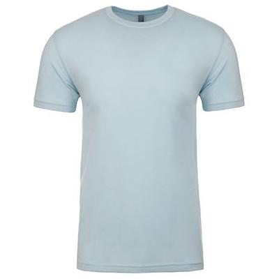 t-shirt printing light-blue