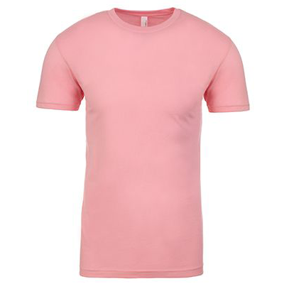 t-shirt printing light-pink