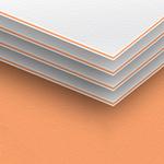 32pt-orange-core-business-cards