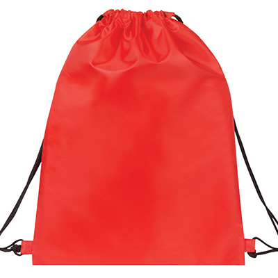 personalized-drawstring-backpack-red