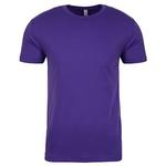 print shirts - purple