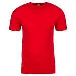 print shirts - red