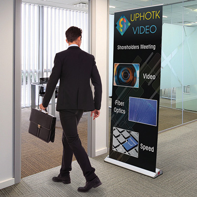 retractable-banner-with-xchange-retractor-kit