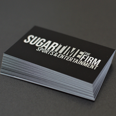 silk laminated business cards - How To Laminate Cards