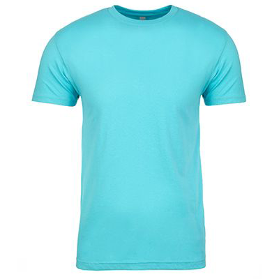 shirt printing tahiti blue