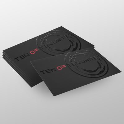 Velvet business cards with spot uv lamination printed on 16pt card velvet business cards with spot uv colourmoves