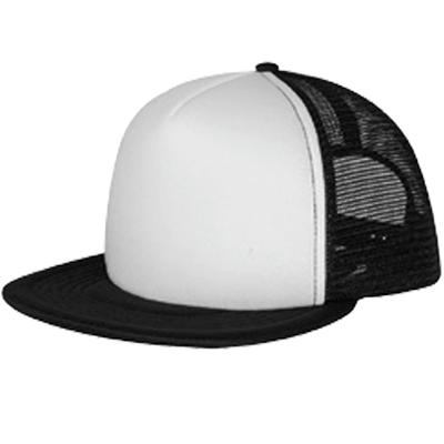 print trucker hats - snap back