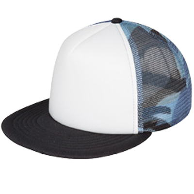 custom printing trucker hats