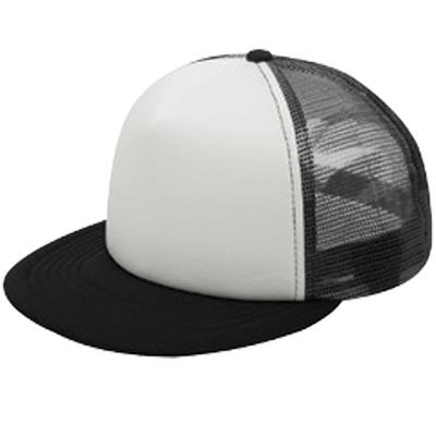 printing trucker hats snack back